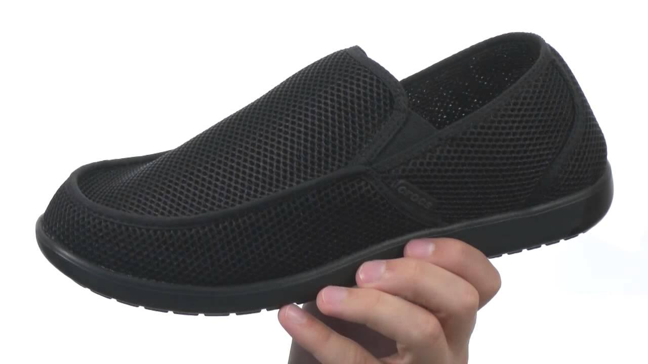 1185ed9d6 Crocs - Santa Cruz RX SKU  7818333. Shop Zappos