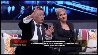 SIMAK!! Kimmy Jayanti Jawab Tegas soal Masa Lalu Garneta Haruni, Hanya di Hotman Paris 23 Jan