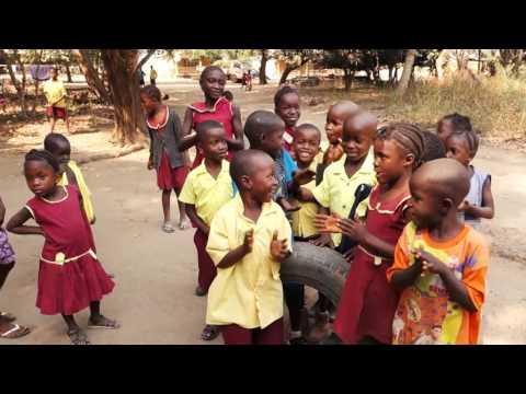 Journey to Sierra Leone