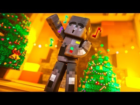 GRASER AND WILL CHRISTMAS CAROLING