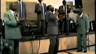 Dixie Hummingbirds - My Life Will Be Sweeter Someday Part 2.wmv