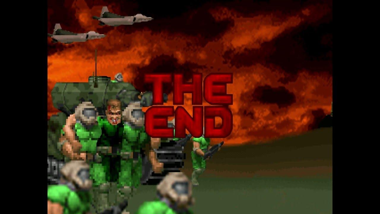 Brutal Doom] Hell On Earth Starter Pack   EP3   Map 30 (Devil's