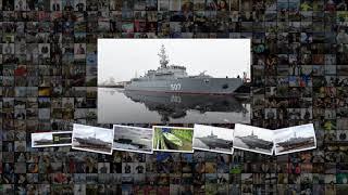 Для защиты каждой базы ВМФ на что способны новейшие минные тральщики России