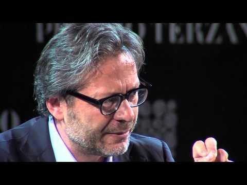 MADRI - Lectio magistralis di Massimo Recalcati