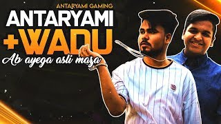 PUBG MOBILE LIVE || Antaryami Gaming