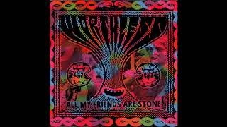 Worthless - All My Friends Are Stone (Full Album 2015)