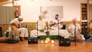 Chattr Cahkkr Vartee - Samadhi