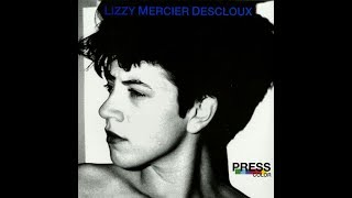 Lizzy Mercier Descloux - Mission Impossible (1979)
