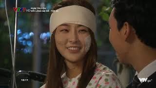Phim Hàn Quốc Lồng Tiếng VTV8   Nỗi Lòng Mẹ Kế Tập 53