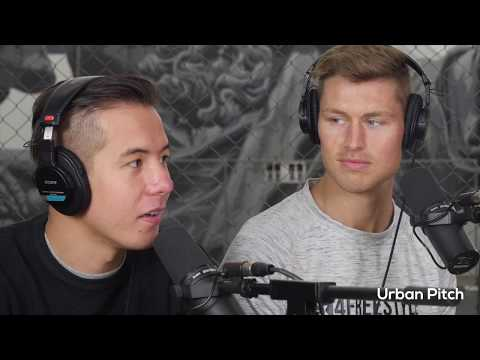 Pro Freestylers Tobias Becs and PWG on friendship, competition and starting their own companies
