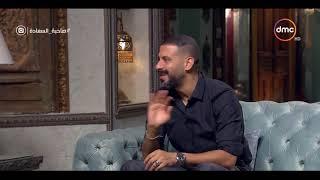 صاحبة السعادة - محمد فراج : مسلسل تحت السيطرة في نص رمضان عرفنا ان مرفوع عليه قواضي علشان يتوقف