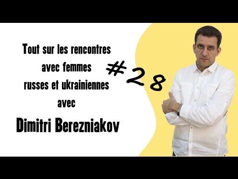 Jeune femme Ukrainienne qui a travaillé au Canada Irinade YouTube · Durée:  8 minutes 44 secondes