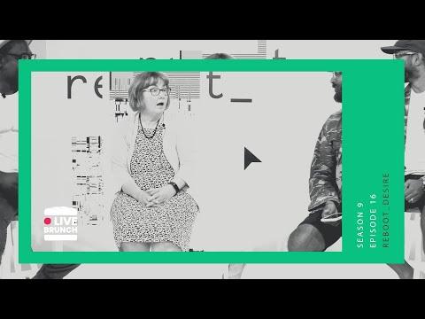reboot_desire | #notsolivebrunch - Season 9 Episode 16 Cover Image