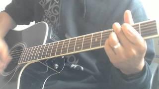 Linger - Cranberries (Guitar Cover)