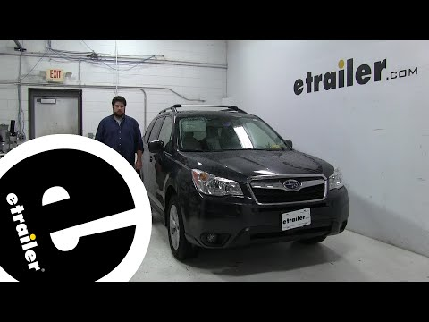 etrailer-|-thule-roof-rack-review---2016-subaru-forester