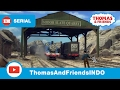 Thomas & Friends Indonesia: Jangan Mundur - Bagian 3