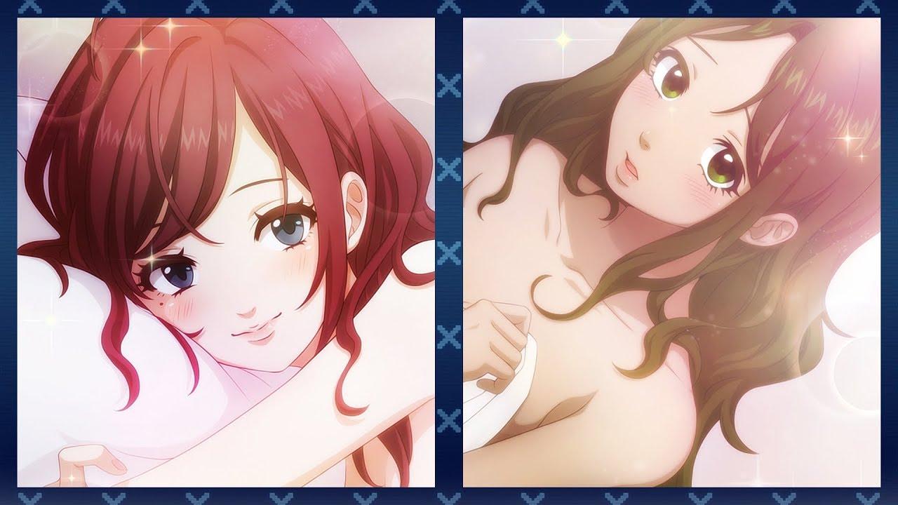 Zanki Zero: Last Beginning - Rinko x Minamo Bonding & Bedtime Events  (English) [PS4]