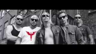 SAINT REBEL (official album teaser 2014)