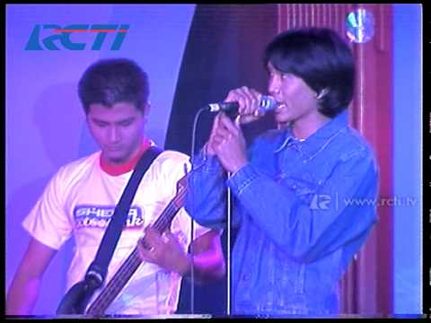 Sheila On 7 'Seberapa Pantas' - AMI 2002