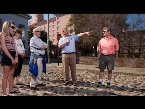 bulldog tours charleston welcome to bulldog tours charleston sc youtube 4194