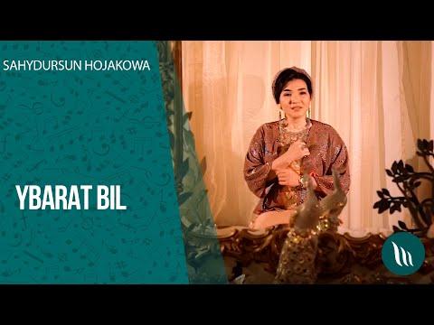 Sahydursun Hojakowa - Ybarat Bil   2020