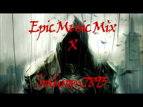 Epic Music Mix X HD