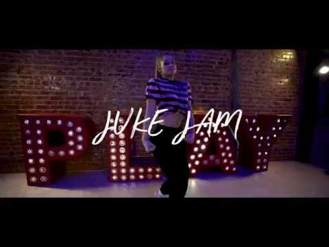 Chance The Rapper ft. Justin Bieber & Towkio - Juke Jam | Delaney Glazer (Choreography)