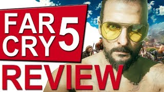 Far Cry 5 Honest Review | Opinion Of The Single Player Campaign