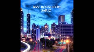 Lil Uzi Vert & Gucci Mane - Secure the Bag (Bass Boosted by Sario)