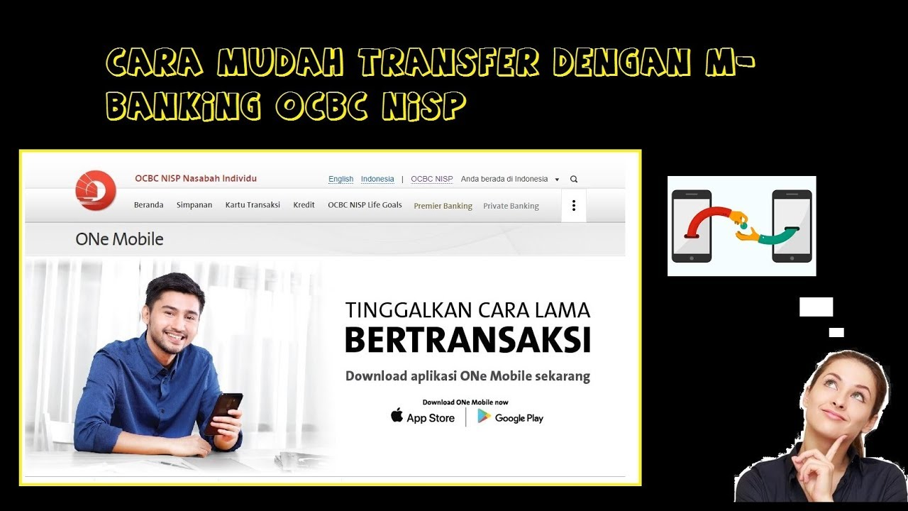 registrasi m banking ocbc nisp