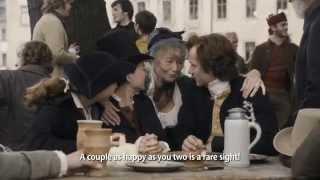 Queridas hermanas - Festival de Cine Alemán 2014