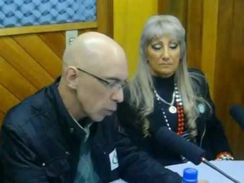 Debate Spaço 29 09 2012 Glacir Gomes Baretta Claiton