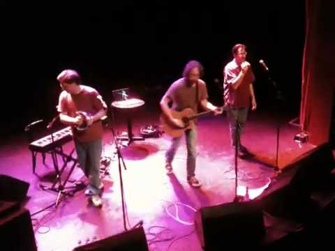 Jonathan Coulton - Montreal -  First of May - NSFW
