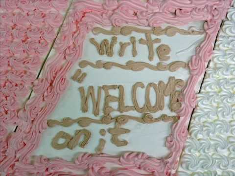 When Cake Decorating Goes Wrong : Cakes gone so terribly wrong (cake wrecks) - YouTube