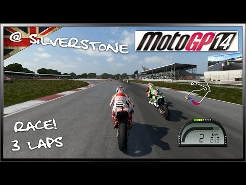 MotoGP 14 Gameplay PC (Grand Prix Valencia) | Doovi