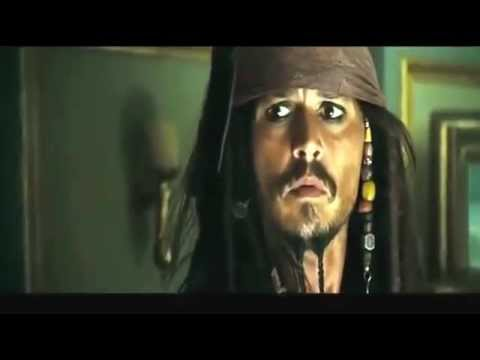 Pirates of the Caribbean : Dead Men Tell No Tales | Official Trailer | Johnny Depp