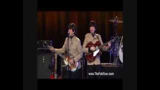 She Loves You by The Fab Four-The Ultimate Beatles Tribute