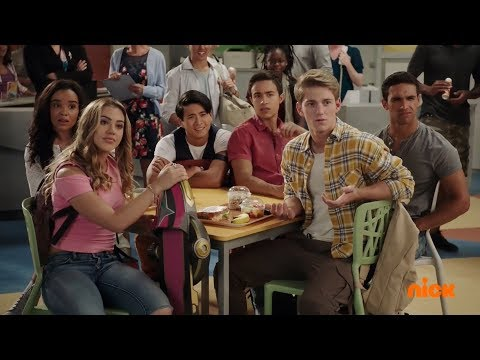 Power Rangers Super Ninja Steel - The...