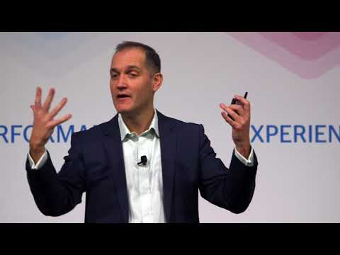 Keynote: Creating the Future of Retail and Travel:  Travelport LIVE 2017