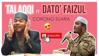 Download Talaqqi bersama Dato' Faizul, Tarannum Nahawand