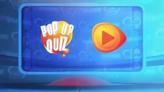 Liv & Maddie - Pop Up Quiz - Question 1