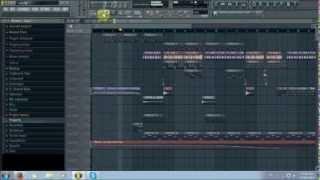 Beat 2 - Reggaeton (Flp)