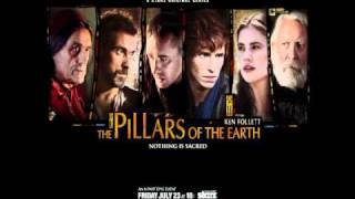 The Pillars of the Earth Soundtrack - The Legacy of Achievement
