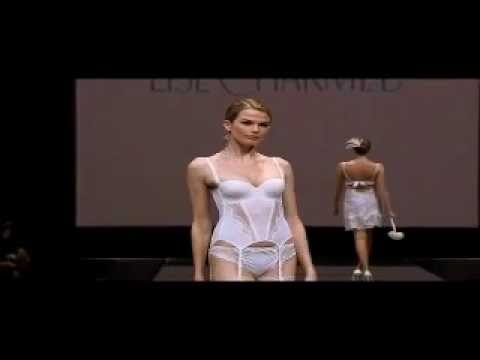 Lise Charmel Bridal Underwear @ Red Box Lingerie. http://bit.ly/2kDkoeD