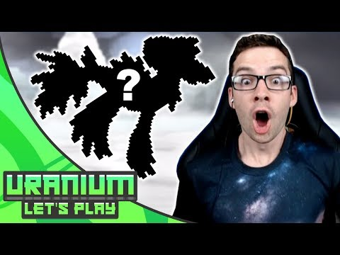 An INCREDIBLE Find! Pokemon Uranium #25