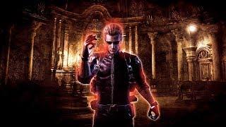 Gambar cover Resident Evil Zero: Wesker Mode w/ Infinite Magnum & Sub-machinegun