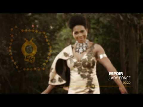 lady ponce espoir mp3