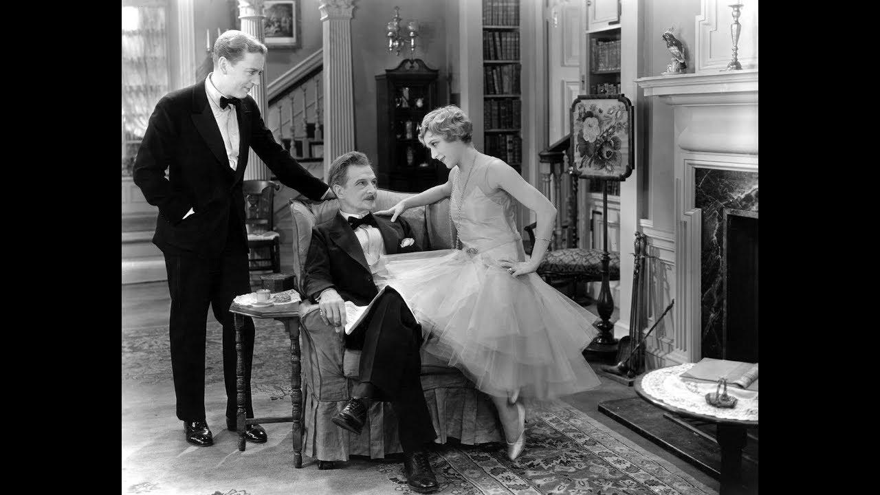 Coquette (1929) - Movie Clip #1