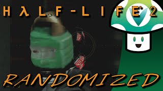 [Vinesauce] Vinny - Half Life 2: Randomized