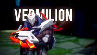 Vermilion Diamond 1 KR Montage | (League of Legends)